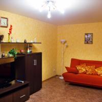 Apartment on Oboronnaya 9A