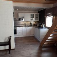 Ivalo Lake Cottage