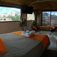 Apartamento Panorámico