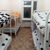 Dinamo Hostel