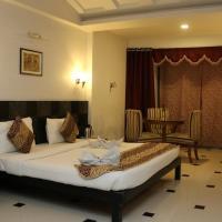 Hotel Venkatesh International