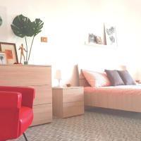 Confortevole appartamento nel cuore di Termoli