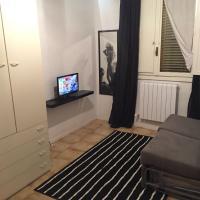 Apartment Aldrovandi2