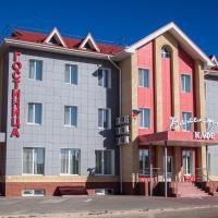 Гостиничные комплекс Валентина