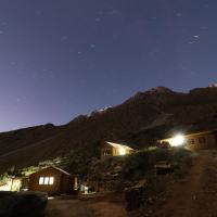 Cabaña y Camping Las Tolas