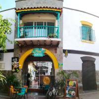 Mulata Hostel