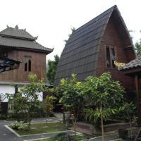 Villa Kayu I Gusti