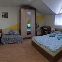 Мини-гостиница «Ярви»