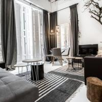 (Almudena) Modern & luxury space near plaza mayor