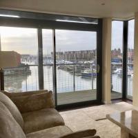 Dockside Apartment Liverpool