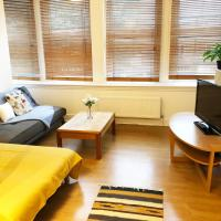 Bethnal Green Road two bedroom apartment