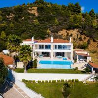 Luxurious Villa in Agia Paraskevi Chalkidiki