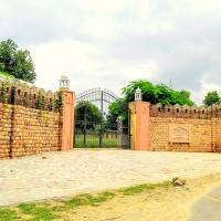 Haveli Ashram & Resort
