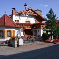 Hotel Mühlenberg