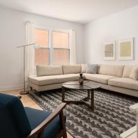 Bohemian Plateau Suites by Sonder