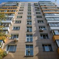 Уютные апартаменты в самом центре Москвы