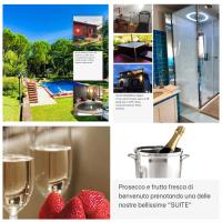 Suite and Resort spa B&B