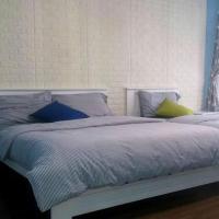 8pax Families Homestay @ Gohtong Jaya 云顶梧桐再也8人家庭式公寓民宿