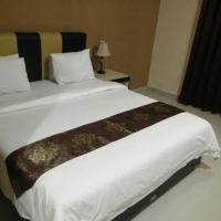 JTS Hotel