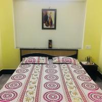 Shanti Bhavan-A Peaceful Abode