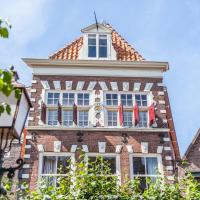 Graaf van Hoorn Boutique Guesthouse