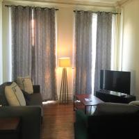 Bolton Hill Historical Apartment - MICA, UB, JHU, UMMS