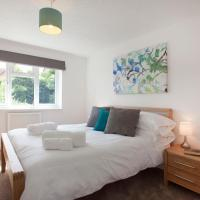 Deepdale Apartment - Close to Watersports Centre West Bridgford