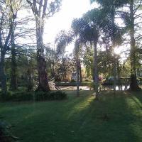 Flamante casa en Delta de Tigre