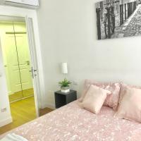 Rome Farnesina Apartment