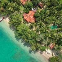 Baan Mai Beachfront Lone Island Phuket