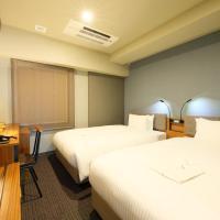 ICI HOTEL Ueno Shin Okachimachi by RELIEF