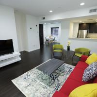 DTLA Comfort Residences