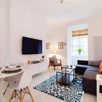 Bright Hazlitt Road Apartment - AJ