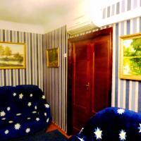 Уютная 2-х комнатная квартира с мебелью и техникой