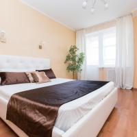 Apartments on Belinskogo