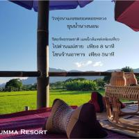 Bua Patumma Resort