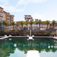 Furnished Suites in Redwood City