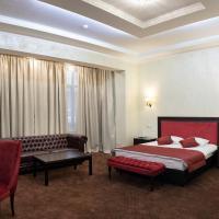 Калина отель