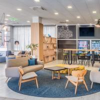Booking.com: Hoteles en Torrejón de Ardoz. ¡Reserva tu hotel ...