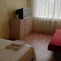 Apartment on Svobody 28