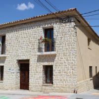 Casa Rural Los Montones