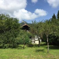 Châlet Pfeffelmühle