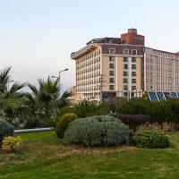 Almira Hotel Thermal Spa & Convention