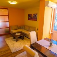 Viki apartment with picture perfect view