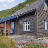 Holiday home Mauranger Gjetingsdalen