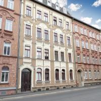 One-Bedroom Apartment in Gera