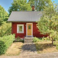 Holiday home Björkagård Pl. Fröseke