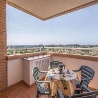 Two-Bedroom Apartment in Cabanes