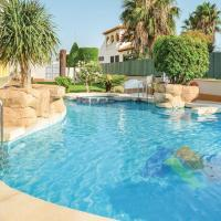 Two-Bedroom Apartment in Orihuela Costa