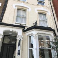 St Julian's Road Apartment